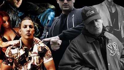 Deutscher Gangsta-Rap in der Gossip-Sackgasse