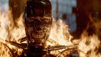 Fragen, die der neue Terminator-Film aufwirft