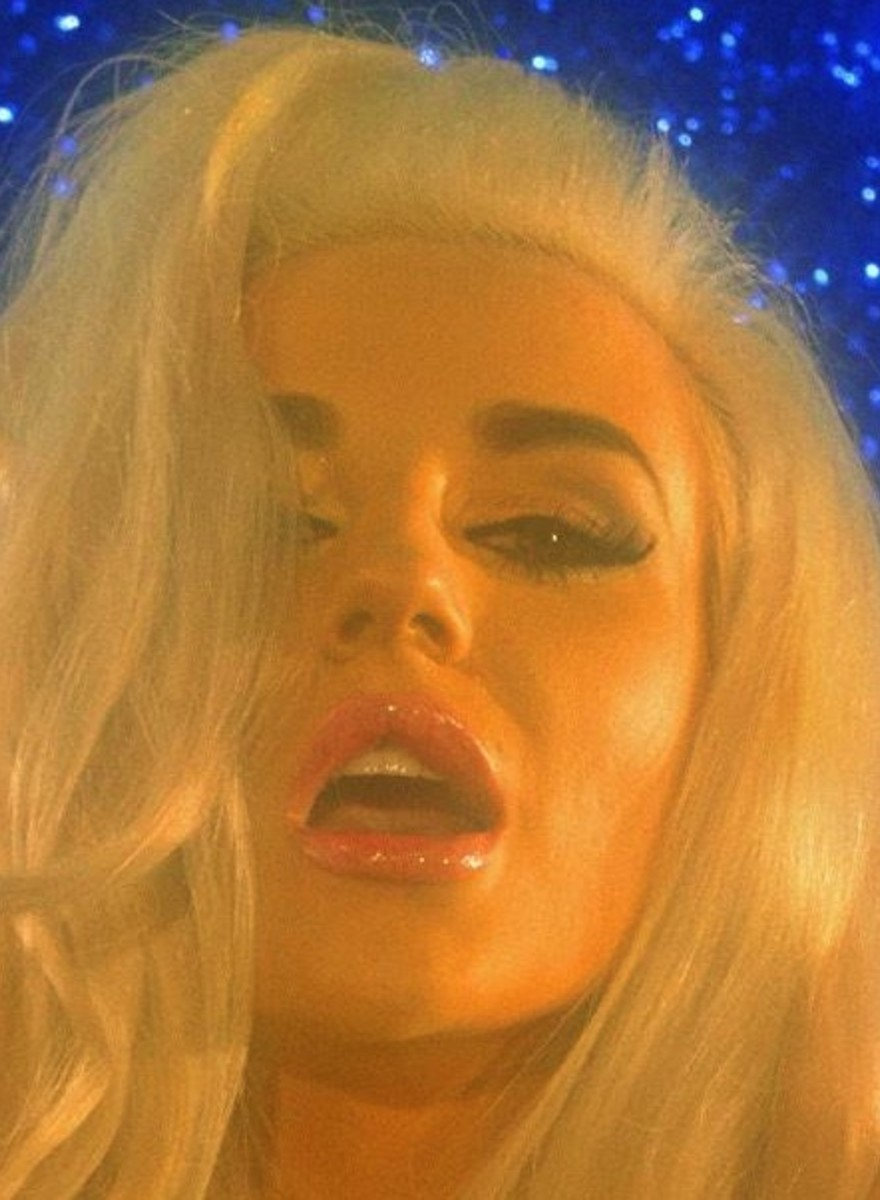 Getting Really Unreal with Courtney Stodden