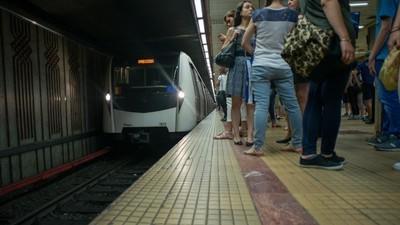 Metrobestuurders vertellen over de zelfmoordpogingen die ze hebben meegemaakt