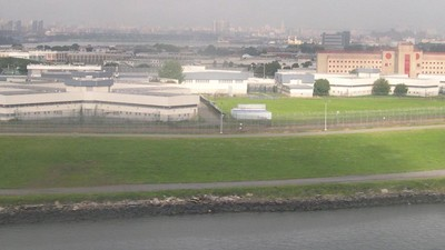 New York City Is Reforming Bail to Keep More People Away From the Hellhole That Is Rikers Island