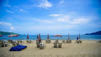 Urlaub am Strand? Nicht mal für Geld