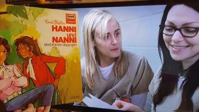 Warum 'Orange is the New Black' eigentlich nur eine Knastversion von 'Hanni & Nanni' ist