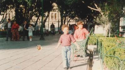 Así fue crecer en: Querétaro