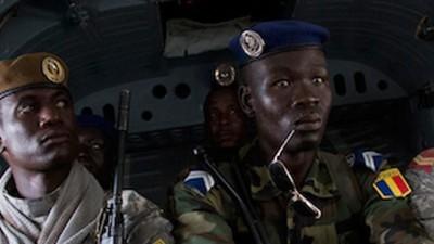Ciadul luptă împotriva Boko Haram