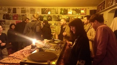 Fantastic Man's Guide to the Top 5 Record Stores in Berlin