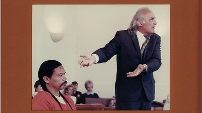 Hells Angels, Black Panthers, and Psychedelics: Criminal Defense Lawyer Tony Serra Is the Hippie Atticus Finch