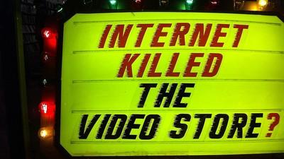 Warum die Videothekenkultur niemals aussterben darf