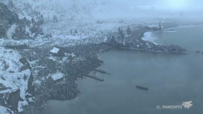 [Achtung Spoiler] Die visuellen Effekte hinter der härtesten Schlacht von Game of Thrones