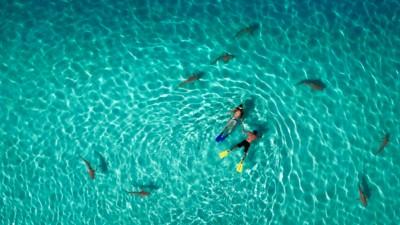 Die Gewinner des International Drone Photography Contest 2015 stehen fest