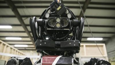Die neue Macht der Mensch-Maschinen