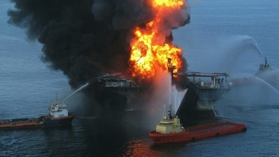 How the Biggest, Most Expensive Oil Spill in History Changed Nothing at All