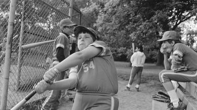 Les petits bonhommes du baseball des années 1980