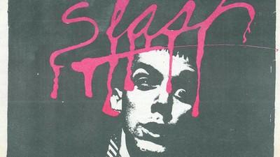 Slash Magazine è stata una delle fanzine punk più importanti di sempre