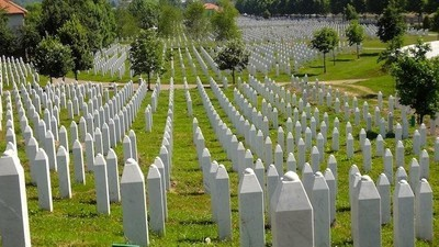 The Killing Fields of Srebrenica: Twenty Years After the Bosnian Genocide