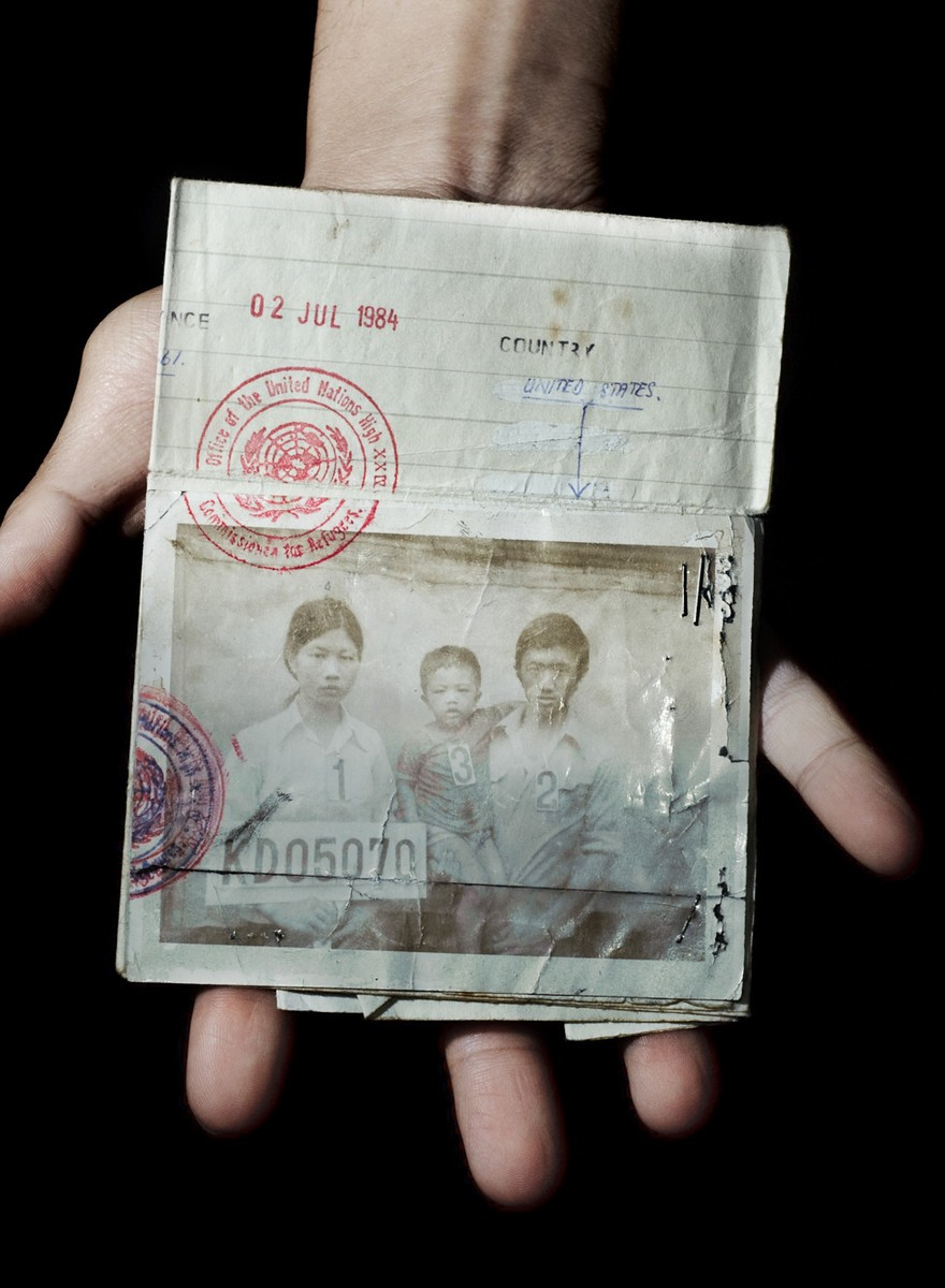 After the Killing Fields: America's Cambodian Diaspora