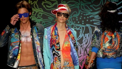 Are We on the Verge of an Ed Hardy Comeback?