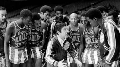 Bill Cosby y su contrato vitalicio con los Harlem Globetrotters