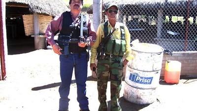 Catapultas y jalapeños: La ingeniosa tecnología del mayor capo del mundo de las drogas