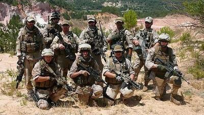 Diese Psycho-Tricks nutzen Navy SEALs, um ihre Angst zu besiegen