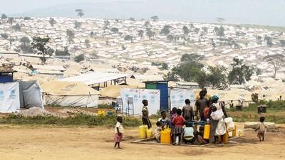La crisi politica in Burundi - Parte 1