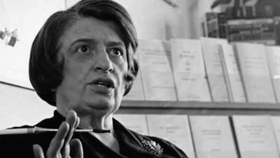 In Defense of Ayn Rand, Monster Under the Progressive Bed