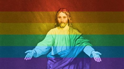 Jesus Era Gay?