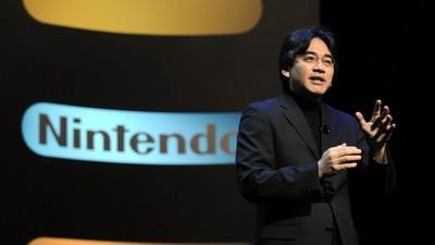 Nintendo President Satoru Iwata Has Died at Age 55