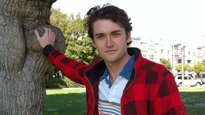 Ross Ulbricht Is Tutoring Inmates, Keeping a Pet Mouse in Prison