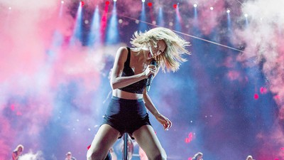 Taylor Swift's '1989' World Tour Is Engineered to Be the Best Night of Your Life, and It Is