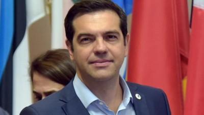 Tsipras acepta las condiciones del Eurogrupo y Merkel le da 48 horas para aplicarlas