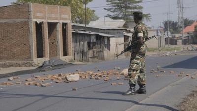 Het oppositiebolwerk in Bujumbara: de politieke crisis in Burundi (Deel 2)