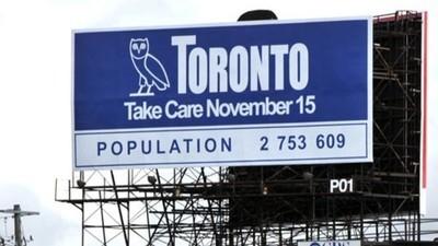 Despite Drake, Toronto's Hip-Hop Scene Remains Largely the Same