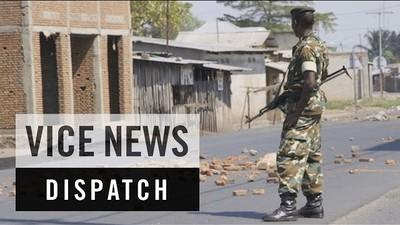 În culisele opoziției: Burundi pe marginea prăpastiei – partea 2