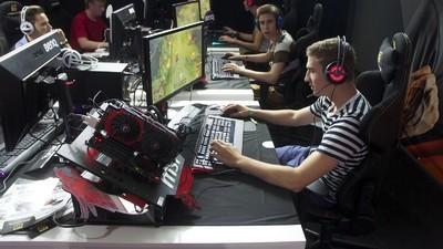 Nederland loopt achter de feiten aan in de wereld van eSports
