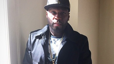 Oh, the irony – 50 Cent ist pleite