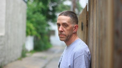 This Cracking Club Mix From Scottie B Will Throw You Into Baltimore's Beating Heart