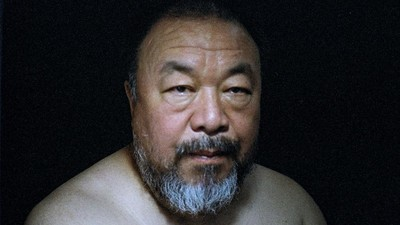 Una entrevista con Ai Weiwei, el artista chino censurado