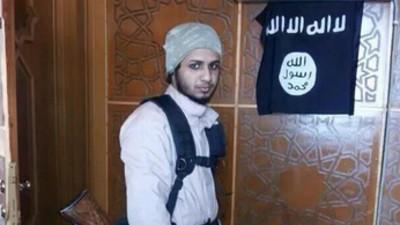 El compositor de las canciones de Estado Islámico podría haber muerto en un ataque