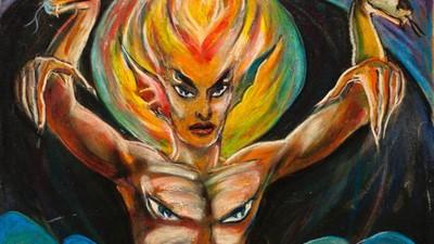 Blondie's Chris Stein Shares His Favorite Artist/Magicians