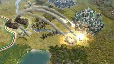 'Civilization' Taught Me All About the Darkness at the Heart of Man