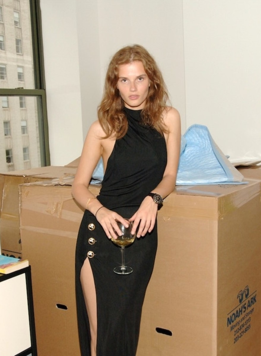Dirty Tricks and Party Drugs: What It's Really Like to Live with Models