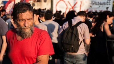 Austerity Is Devastating Mental Health in Greece