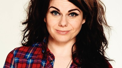 How to Be Caitlin Moran