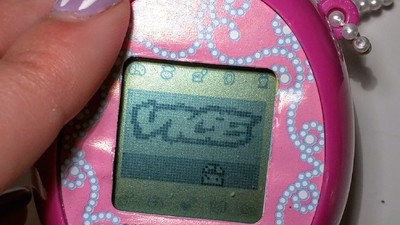 Why We Were Addicted to Our Tamagotchis