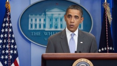 LIVE: Obama's Press Conference on the Iran Nuclear Agreement