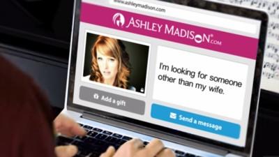 Cosas que aprendí usando Ashley Madison para conocer a hombres casados
