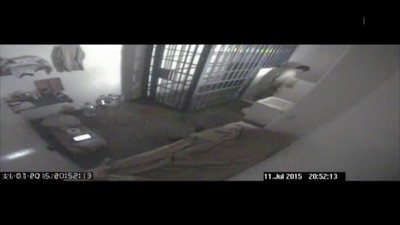 Revelan video del escape de El Chapo, pero, ¿lo creerá la gente?