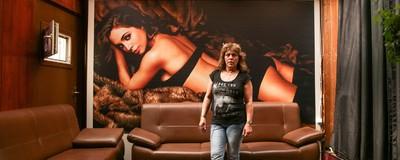 Výchova prostitutek v Německu
