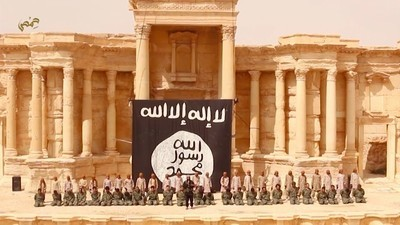 The Islamic State's Propaganda War: Advertisers and Marketers Weigh In on the World's Angriest Ad Campaign